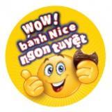 BISCAFUN - NICE NGON TUYỆT (Nice 192g)
