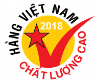 BISCAFUN - ĐẠT DANH HIỆU HÀNG VIỆT NAM CHẤT LƯỢNG CAO 2018