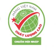 BISCAFUN - ĐẠT DANH HIỆU HÀNG VIỆT NAM CHẤT LƯỢNG CAO - CHUẨN HỘI NHẬP 2017