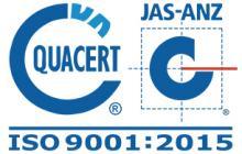 BISCAFUN - ISO 9001 : 2015