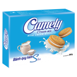 Camely 260g (sữa)