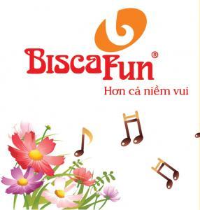 BISCAFUN - ƯỚC MƠ XANH LẦN II NĂM 2017