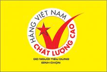 BISCAFUN - ĐẠT DANH HIỆU HÀNG VIỆT NAM CHẤT LƯỢNG CAO 2019