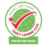 BISCAFUN - ĐẠT DANH HIỆU HÀNG VIỆT NAM CHẤT LƯỢNG CAO - CHUẨN HỘI NHẬP 2019